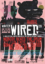 Winter Wired Festival 2009
