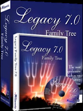 Legacy Family Tree