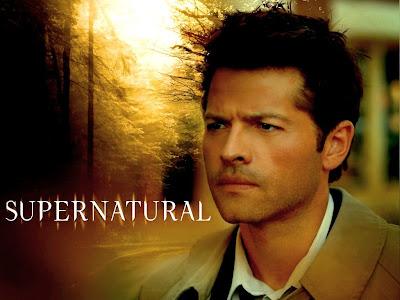 Castiel (Supernatural) Info