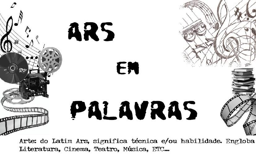 Ars Em Palavras