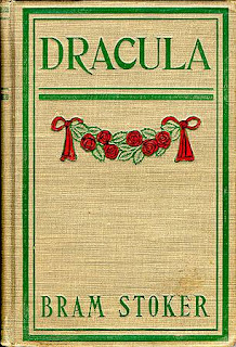 Download Free ebooks Dracula, by Bram Stoker