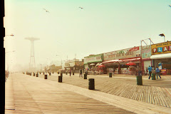 Coney Island Midway
