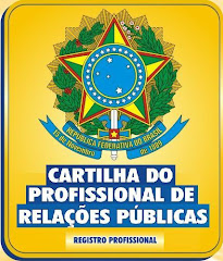Cartillha do Profissional de Relaes Pblicas