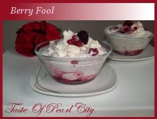 Berry Fool