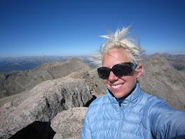 Mt. Evans - 14,264 feet