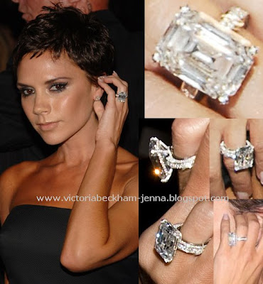 Victoria Beckham Wedding Ring Victoria Beckham Ring Get Domain Pictures