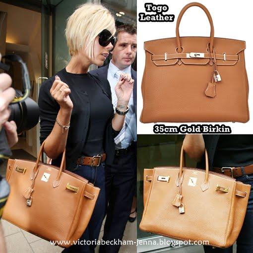 birkin bag cost how much - Hermes du Jour: 35cm Gold Togo Birkin with Gold Hardware - Style ...