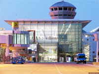 İzmir Adnan Menderes Hava Limanı