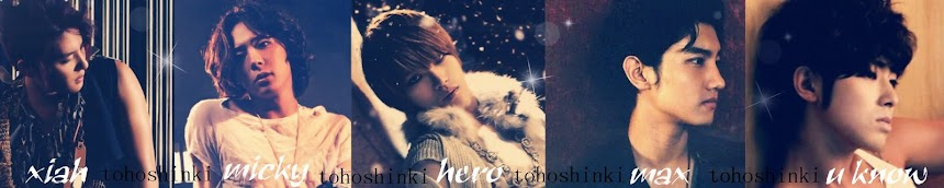 Kitty~♥ 東方神起 is ♥