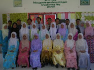 Science Department 2004-2009