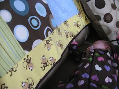 Baby Blanket for Myah