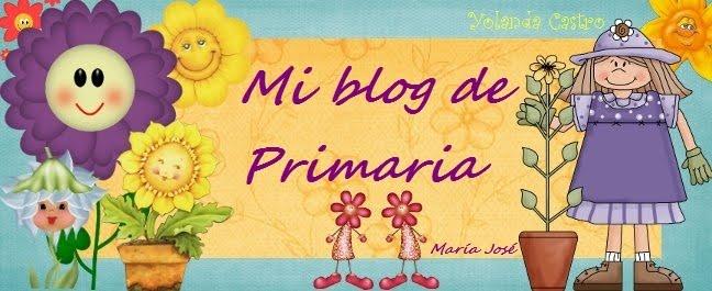 Mi blog de Primaria