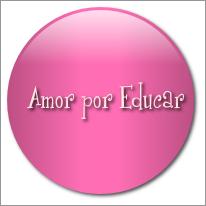 PREMIO: Amor por Educar