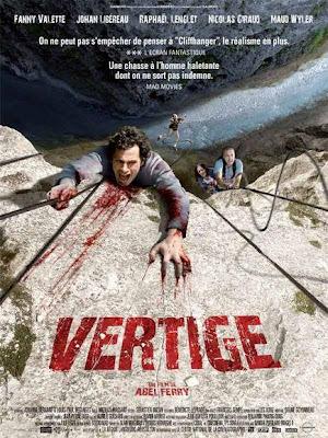 Filme poster Vertige [Vertigem] DVDRip RMVB Legendado