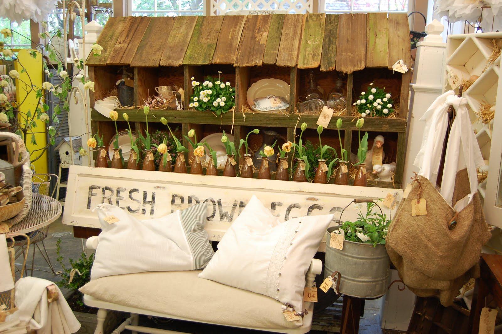 Maison Douce Monticello Spring Home Garden Show