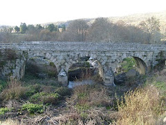 Ponte de Ferreirim