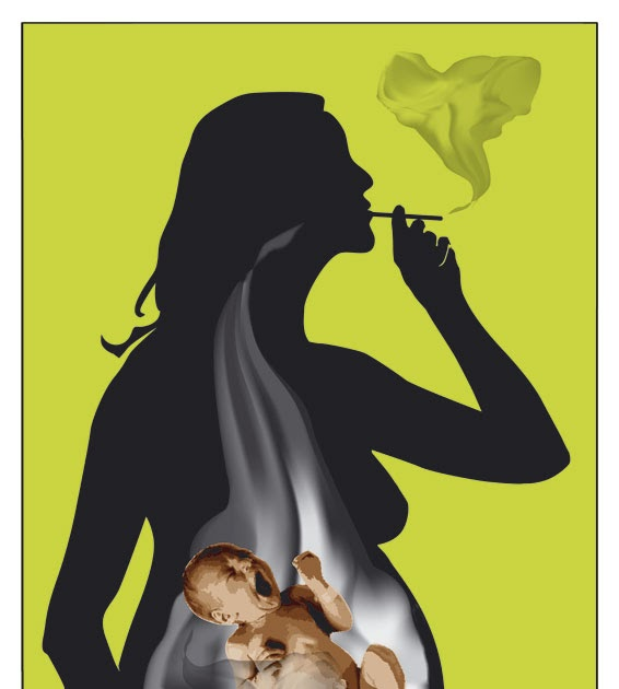 HEALTHY: The Dangers of Smoking and Pregnancy
