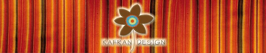 KAFRAN DESIGN  Arte & Papelería fina