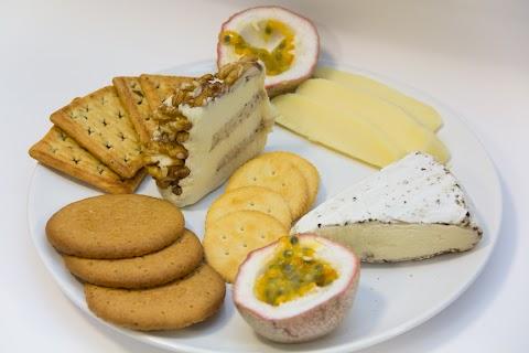 Osttallrik / Cheese Platter