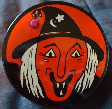 vintage halloween noisemakers at ebay 6