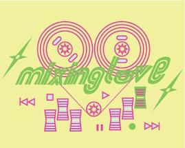 mixing love