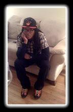 My Mutha Funkin' Blog...