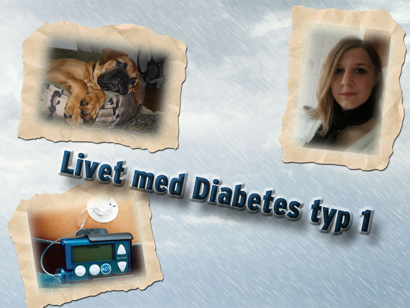 livet med diabetes typ1