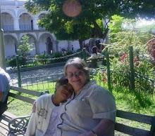 La Antigua Park