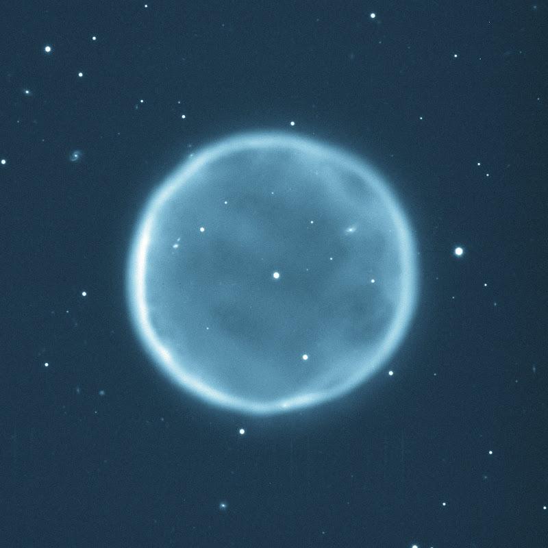 Abell 39 Planetary Nebulae