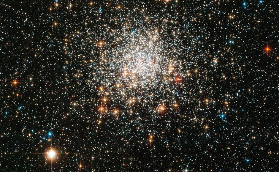 Globular Cluster NGC 1806