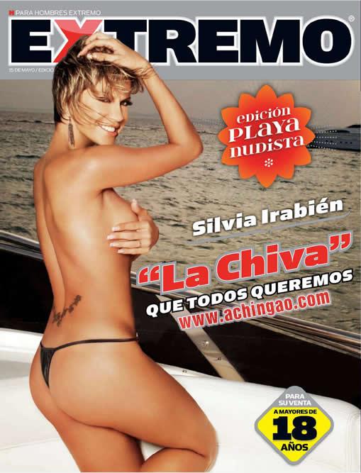 La Chiva en revista H extremo.