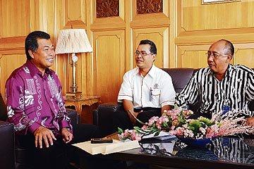 18 APR 2008  KANNIVAL BANK RAKYAT JORAN