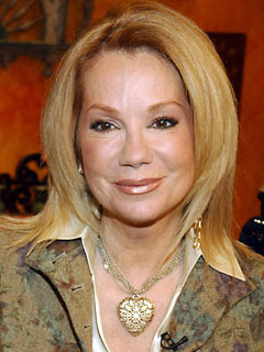 ... there was a another foul demoness named Kathie Lee Gifford.