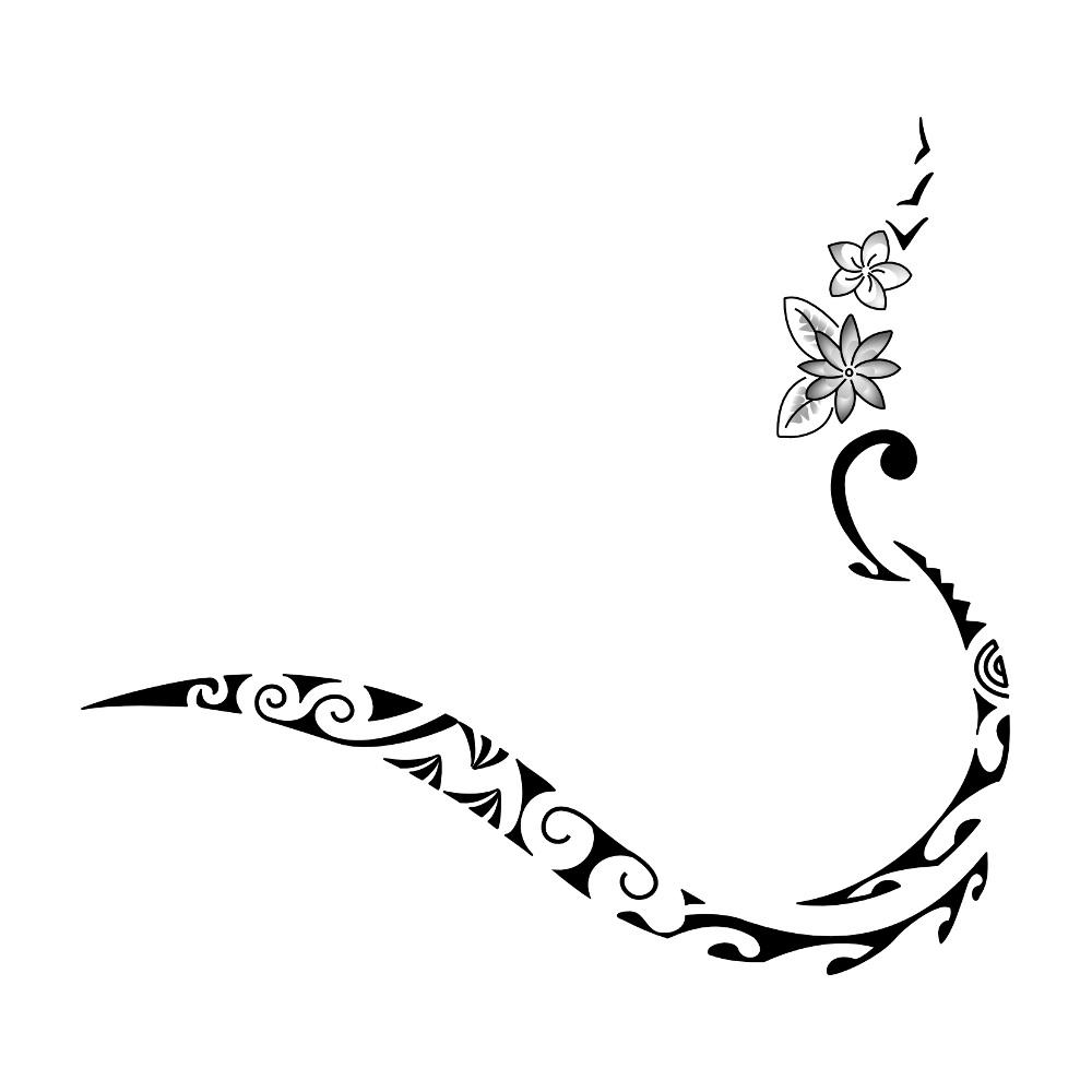 blu sky tattoo studio maori significato 75. Black Bedroom Furniture Sets. Home Design Ideas