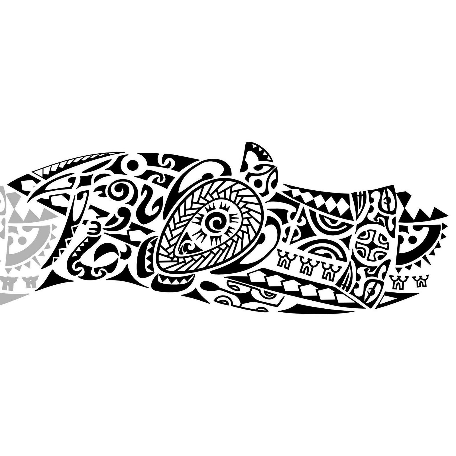 Super Blu Sky Tattoo Studio: Maori Significato 77 RG71