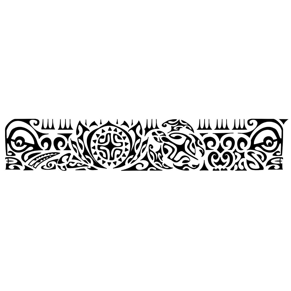Super Blu Sky Tattoo Studio: Maori Significato 23 WH71