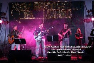 Lo mejor del Folklore Cuyano
