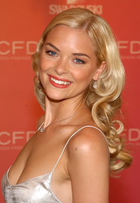 jaime king naked