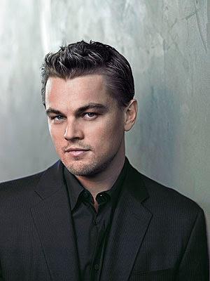 leonardo dicaprio young. Leonardo Wilhelm DiCaprio?