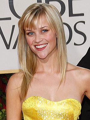 Vanity Fair, starred Reese Witherspoon.