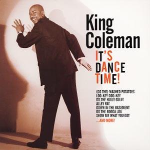King Coleman Net Worth
