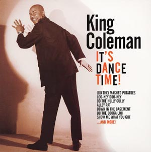 King Coleman Net Worth
