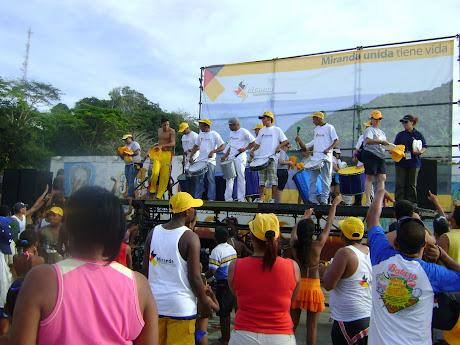 RIO CHICO 2009