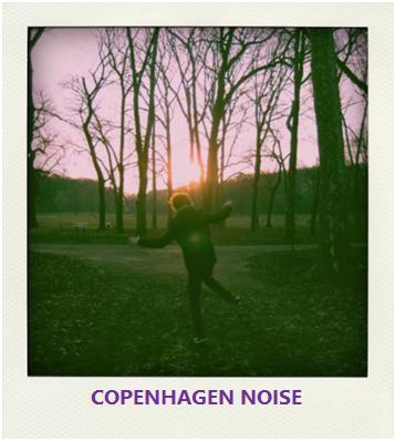 Copenhagen Noise