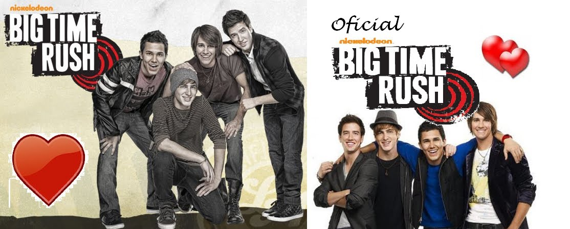 Big TiMe RuSh♥Oficial