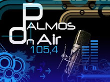 Palmos On Air