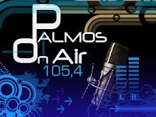 Palmos On Air