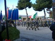Onori alla Bandiera di Guerra