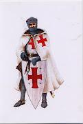 Il Templare in Arme