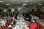 """Il pranzo è servito...del personale 9^ RGT Fanteria """"Bari"""""""